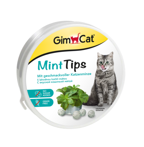 Gimcat Cat Mint-Tips 200gr. Dose